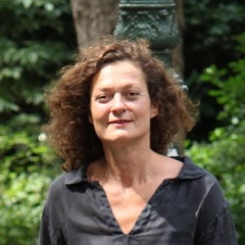 Anne Dupagne